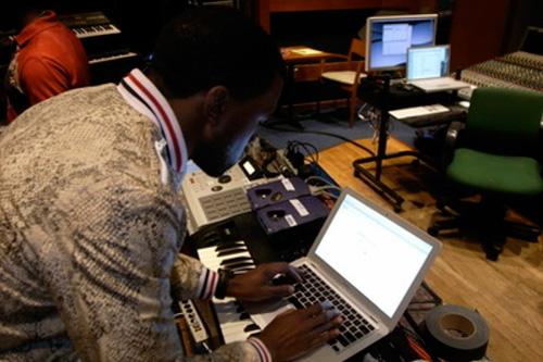 Kanye West Interrupts G.O.O.D. Fridays Due To Internet Leaks