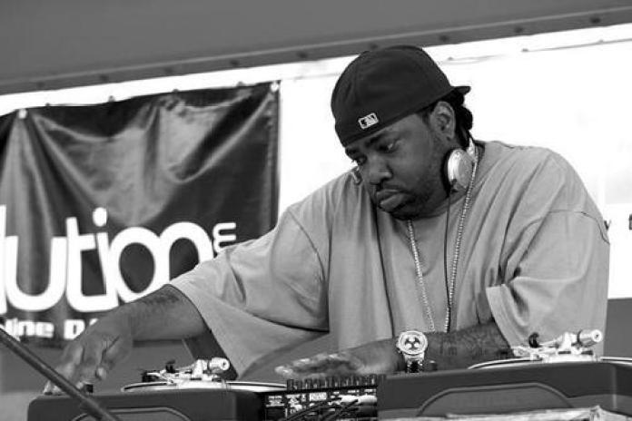 Lord Finesse featuring O.C. & KRS-One - Brainstorm (Confidence Remix)