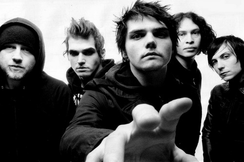 My Chemical Romance - Na Na Na
