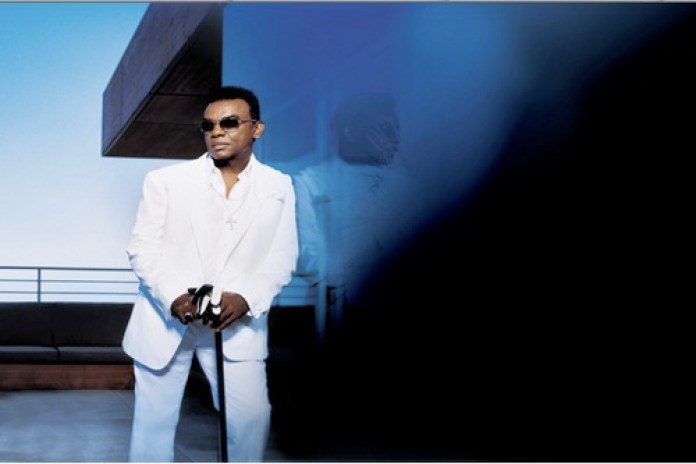 Ron Isley featuring Lauryn Hill – Close To You