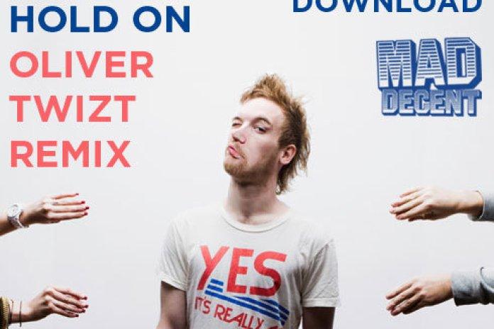 Rusko - Hold On (Oliver Twizt Remix)