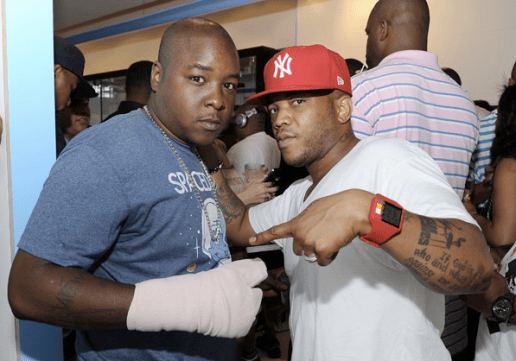 Styles P & Jadakiss - Going in For The Kill