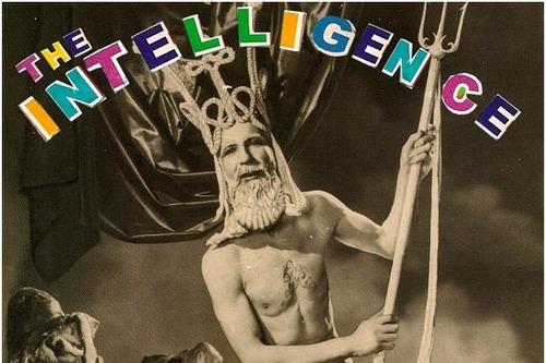 The Intelligence - Like Like Like Like Like Like Like