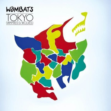 The Wombats - Tokyo (Vampires & Wolves) (Grum Remix)