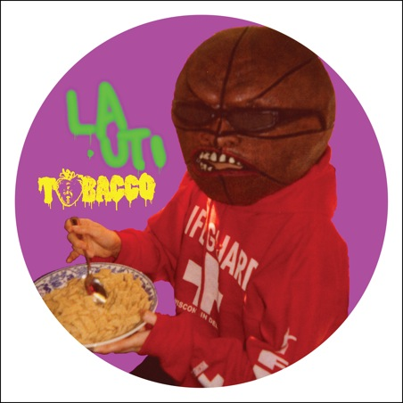 Tobacco featuring Anti-Pop Consortium - TV All Greasy
