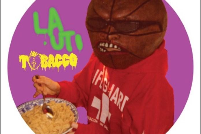 Tobacco featuring Anti-Pop Consortium - TV All Greasy