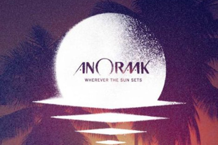 Anoraak featuring Sally Shapiro - Don't Be Afraid
