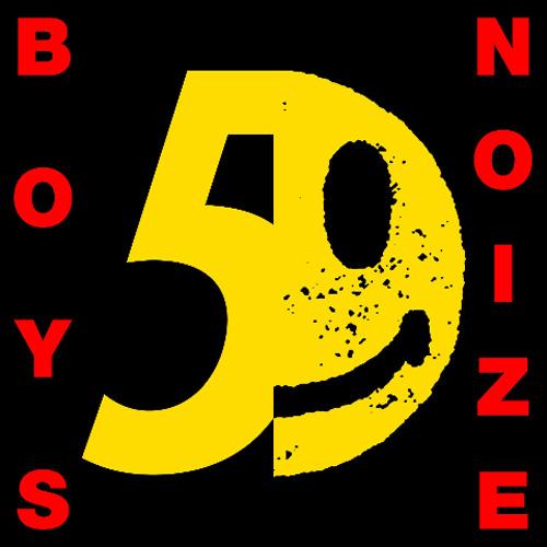 Boys Noize - 1010