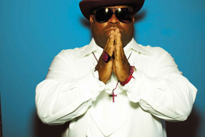 Cee-Lo Green - I Want You (Radio Rip)