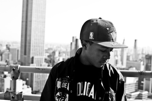 Diggy Simmons – Super Hero (Produced by Boi-1da)