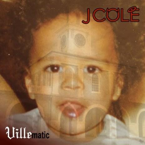 J. Cole - Villematic
