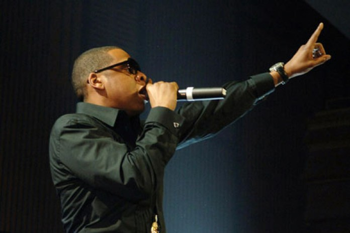 Jay-Z – Song Cry (DJ Green Lantern Deuces Mix)