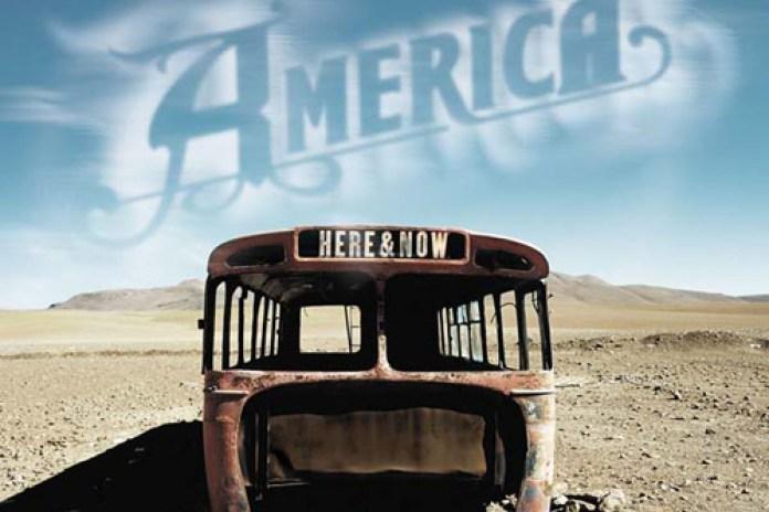 America - Tin Man (Le Poney Club Orchestra Classic Edit)