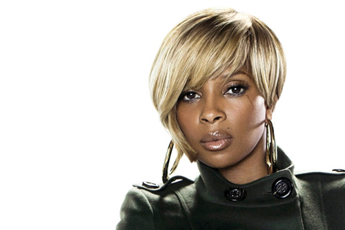 Mary J. Blige featuring Busta Rhymes & Gyptian - Anything You Want