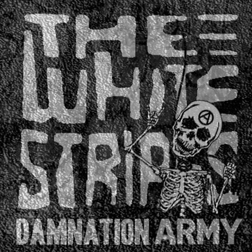 The White Stripes - Damnation ARMY (Death By Disco Remix)