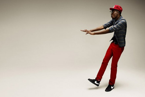 Theophilus London - Fatal Attraction