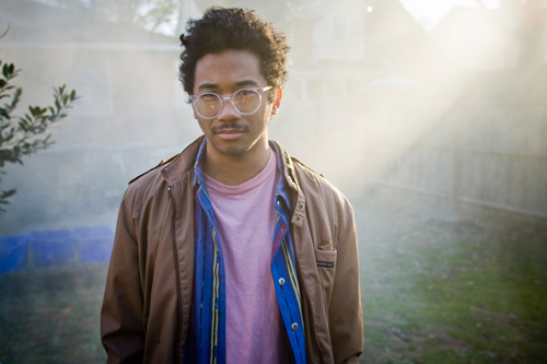Les Sins (Toro Y Moi) - Lina x Youth Gone