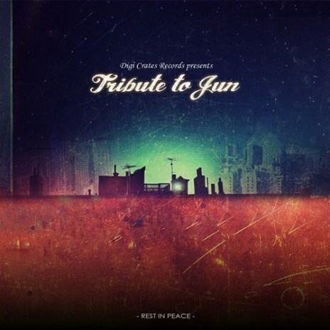 Tribute To Jun (Nujabes Tribute Album)