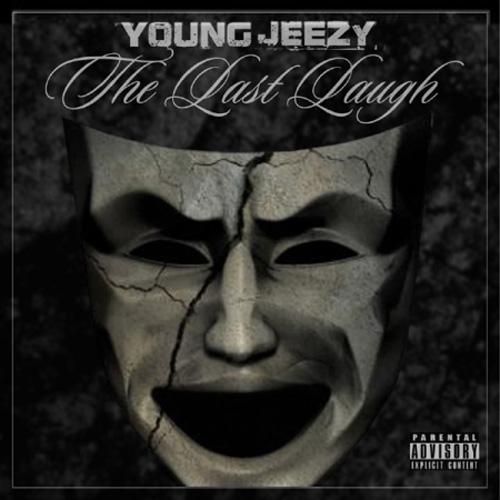 Young Jeezy – The Last Laugh (Mixtape)