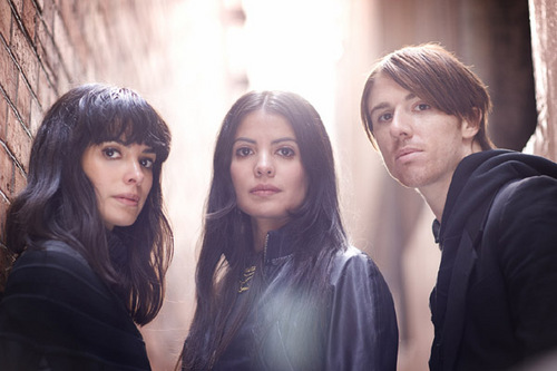 Active Child - I'm In Your Church At Night (School of Seven Bells Remix)
