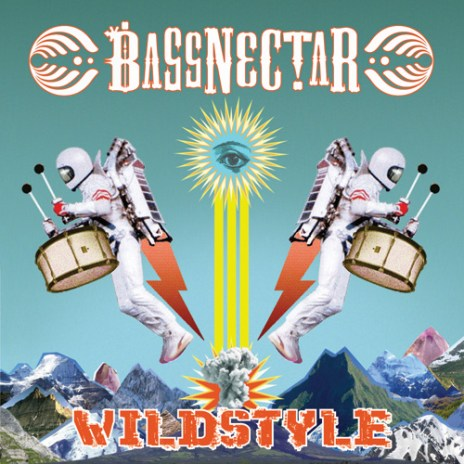 Bassnectar - Wildstyle Method (Radio Edit)