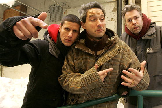 "Beastie Boys to Release ""Hot Sauce Committee Part 2"" in 2011"