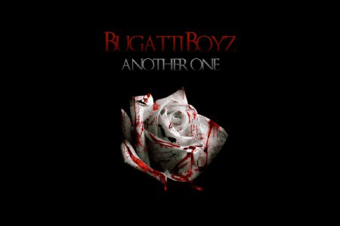 Bugatti Boyz (P. Diddy & Rick Ross) - Another One