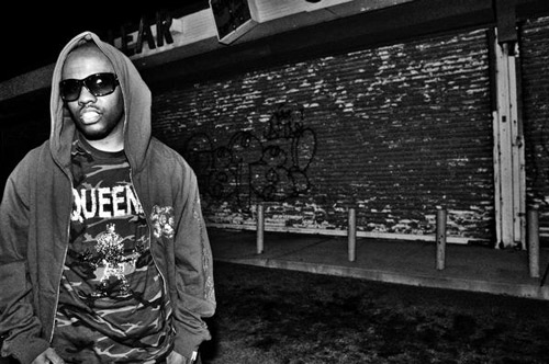 Consequence – Take It 2 The Classics (Produced by Kanye West)