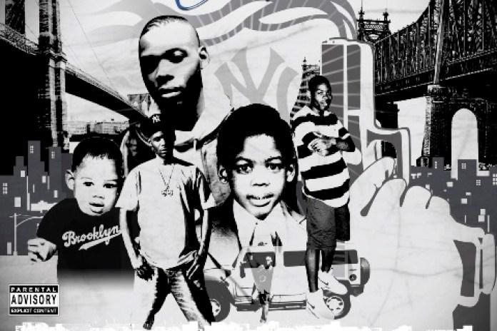 Cormega featuring Sadat X, Large Pro & O.C. – Journey (Remix)
