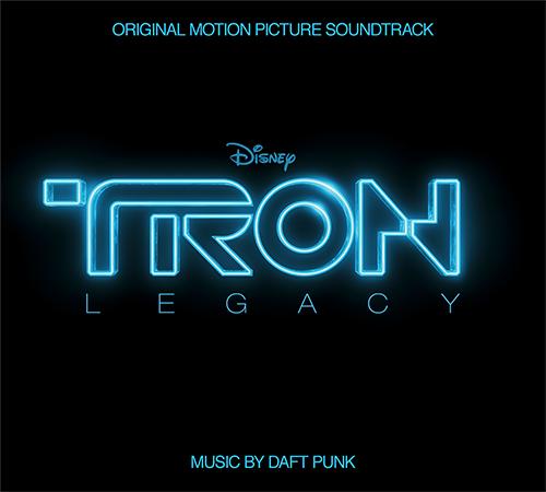 Daft Punk - Tron: Legacy-Soundtrack (Tracklisting)