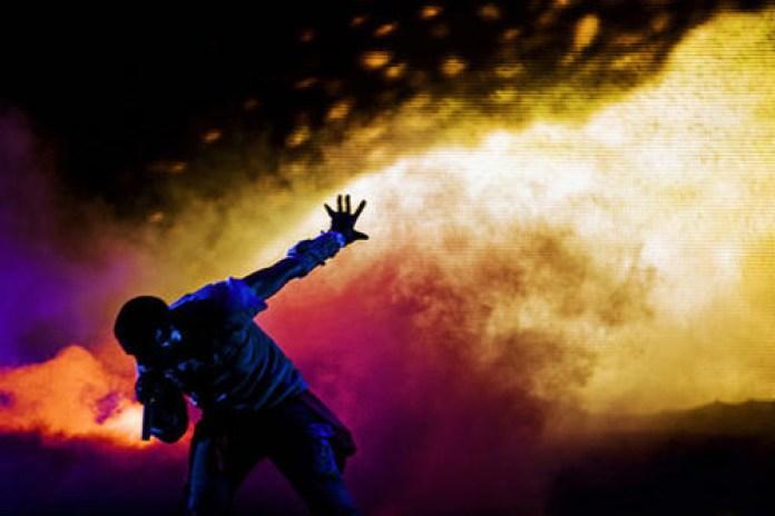Kanye West, KiD CuDi, Pusha T, John Legend, Lloyd Banks, Ryan Leslie -Christian Dior Denim Flow (CDQ)