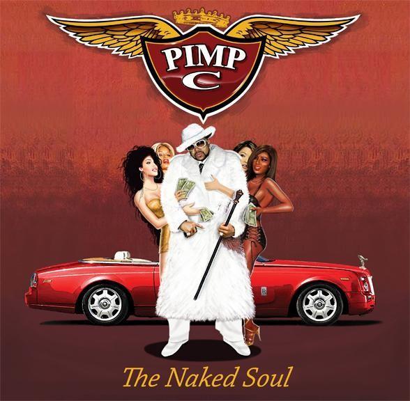 Pimp C - The Naked Soul of Sweet Jones (Full Album Stream)