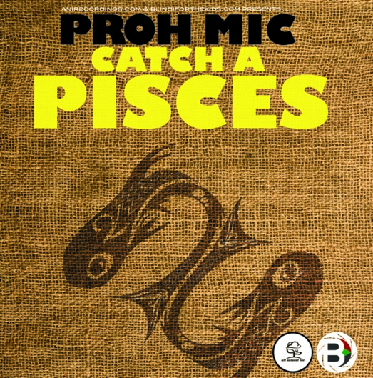Proh Mic featuring Adad - Life (Produced by Vitamin D)
