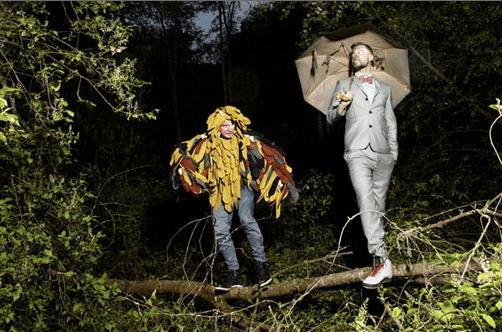Röyksopp - I Wanna Know