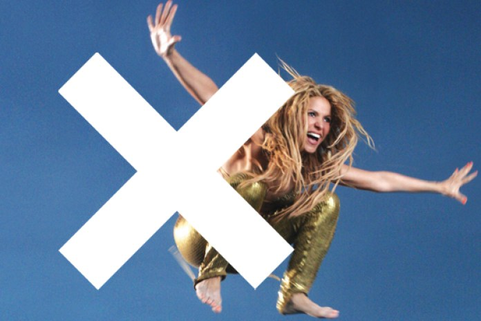 Shakira – Islands (The xx Cover)