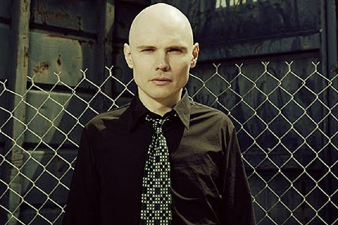"Smashing Pumpkins - ""The Fellowship"" & ""Jesus Needs A Hit"""