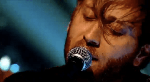 The Black Keys - Tighten Up (Live on Jools Holland)