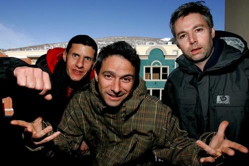 "Beastie Boys Release ""Hot Sauce Committee Part 2"" Tracklist"