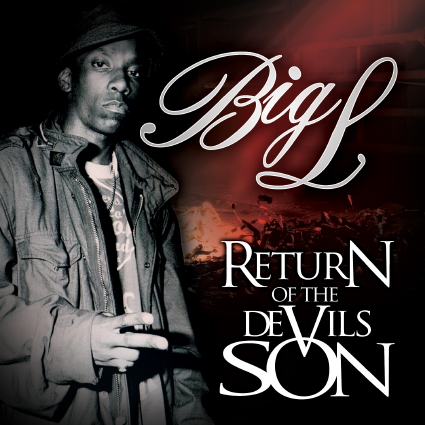 Big L – Zone Of Danger (Produced by J-Love)