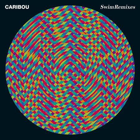 Caribou – Kaili (Walls Remix)