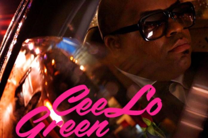 Cee-Lo Green - Bright Lights Bigger City