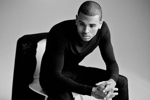 Chris Brown featuring Drake, T.I., Kanye West, Fabolous & Andre 3000 - Deuces (Remix)