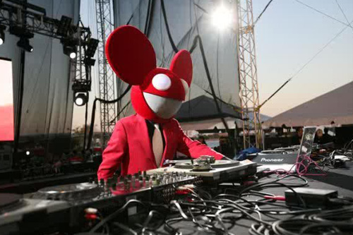 Deadmau5 & Wolfgang Gartner - Animal Rights (Kids At The Bar Edit)