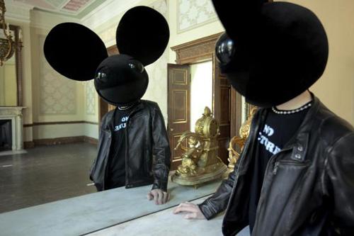 Deadmau5 - Sofi Needs a Ladder (DJ Mr. White Remix)