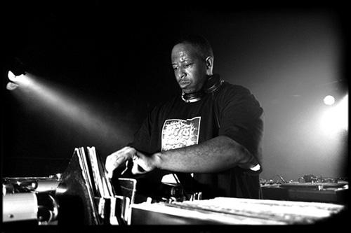 DJ Premier Interview with Bongo Boy
