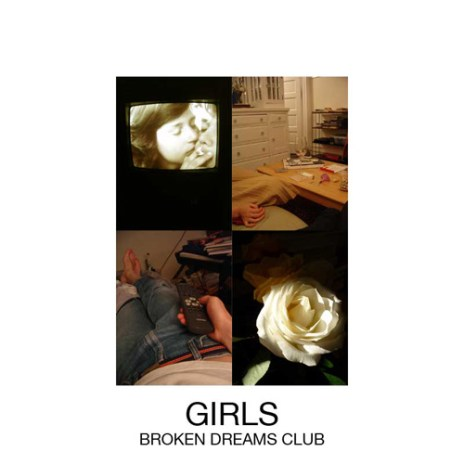 Girls - Heartbreaker