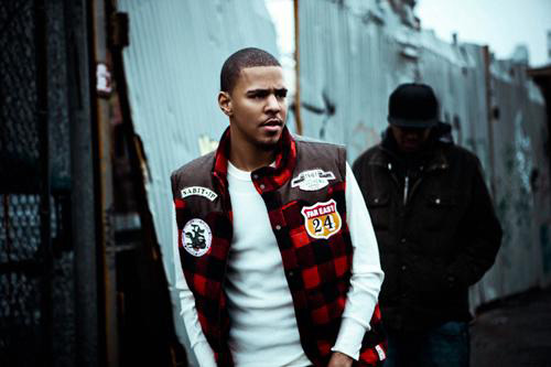 J. Cole – I'm On It