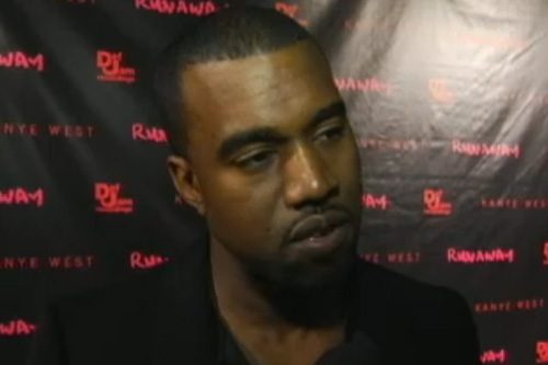"""Kanye West's """"My Beautiful Dark Twisted Fantasy"""" Album to Have Five Different Covers"""