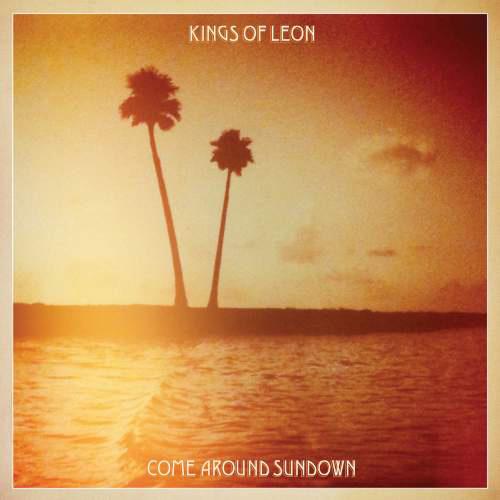 Kings Of Leon - Beach Side