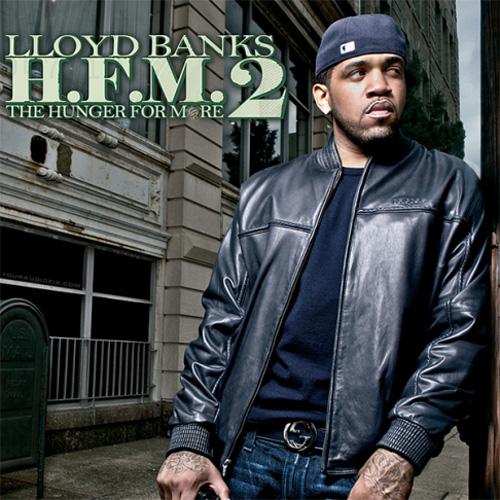 Lloyd Banks featuring Eminem – Where I'm At (iTunes Bonus)